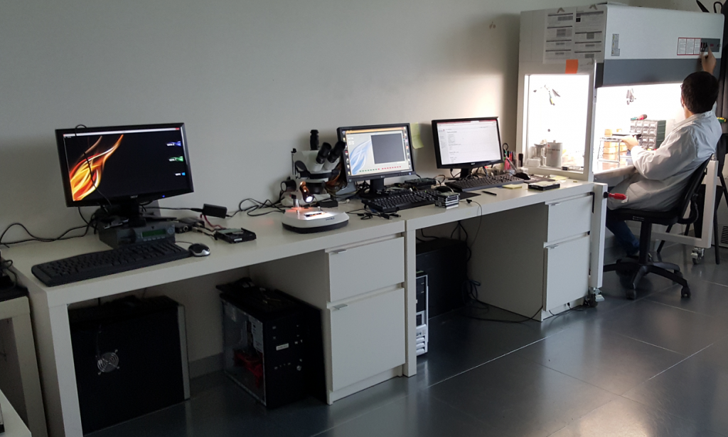 data recovery digital forensics laboratory
